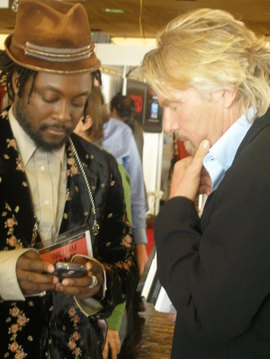 william and richard branson 2