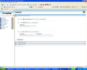 Leaptag_import_bookmark_tags