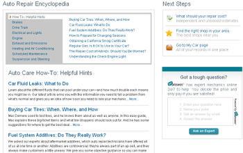 Encyclopediasection