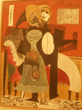 Picasso_museum